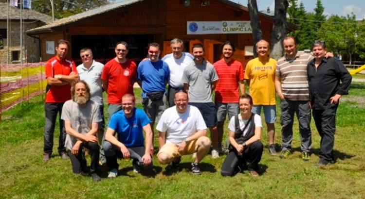 Corso aggiornamento omologatori sci di fondo - Lama di Mocogno - 25 giugno 2016