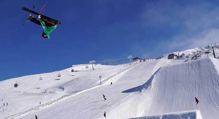 I nomi dei convocati per i Mondiali junior di snowboard e freestyle di Krasnoyarsk (Rus)