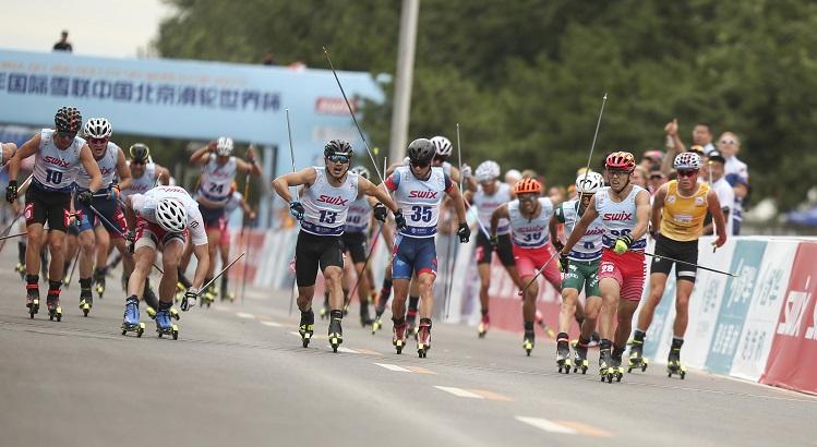 Il calendario delle gare nazionali di skiroll, Mondiali in Val di Fiemme dal 16 al 20 settembre