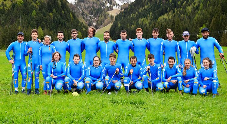 Cdm, a Schilpario la tappa decisiva: Frau al timone della squadra azzurra