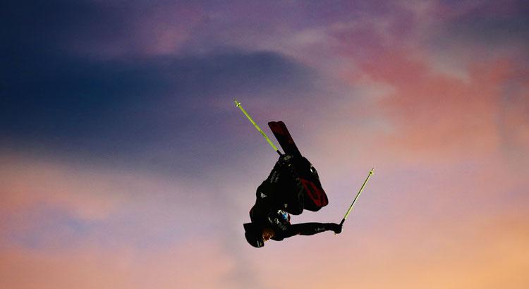 Bertagna in finale. Welponer e Donaggio esclusi dalla finale del Mondiale freeski Big Air di Aspen