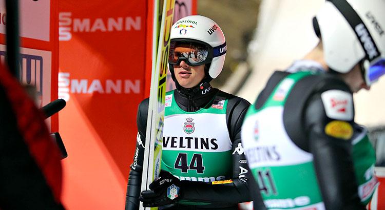 Kostner 33/o e Costa 34/o in Coppa del mondo a Klingenthal. Bortolas e Mariotti a punti in Coc a Lahti