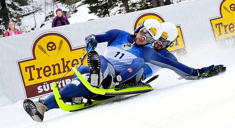 Triplice vittoria azzurra nella Cdm della Val Passiria: Lanthaler, Gruber e Pigneter/Clara sul gradino più alto del podio