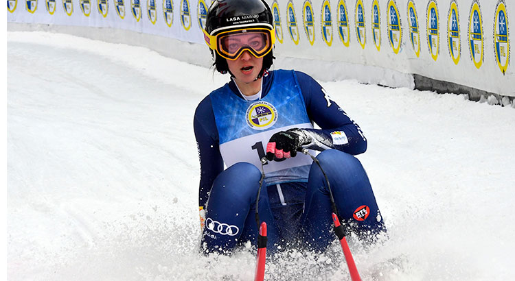 Pinggera centra il primo successo stagionale nel singolo femminile di Vatra Dornei, Gruber trionfa tra i maschi e si prende anche la vetta della generale