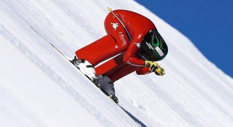 Spedizione finlandese per quattro azzurri dello sci velocità: al via la seconda tappa della Cdm