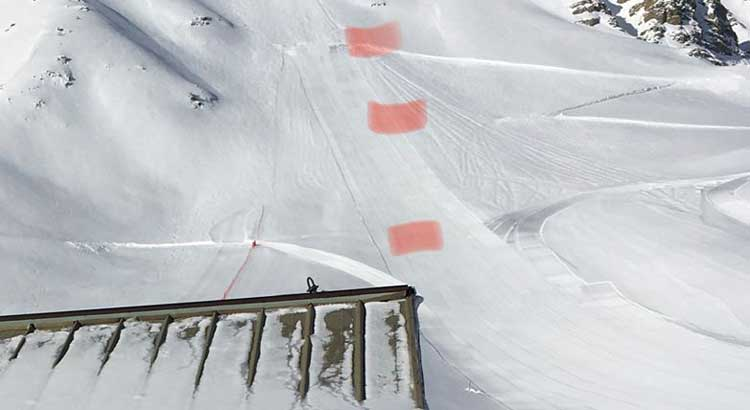Annullata per nebbia gara-1 dello sci velocità a Vars, si tenta di recuperarla domenica 2 febbraio insieme a gara-2