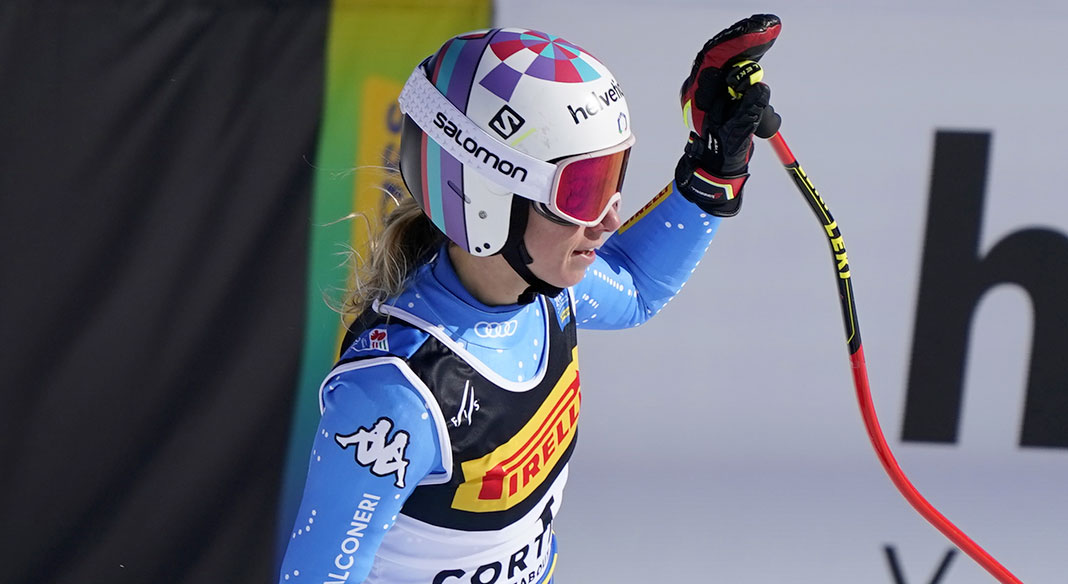Bassino per chiudere il conto nel GS femminile di Jasna, in Slovacchia c'è anche uno slalom