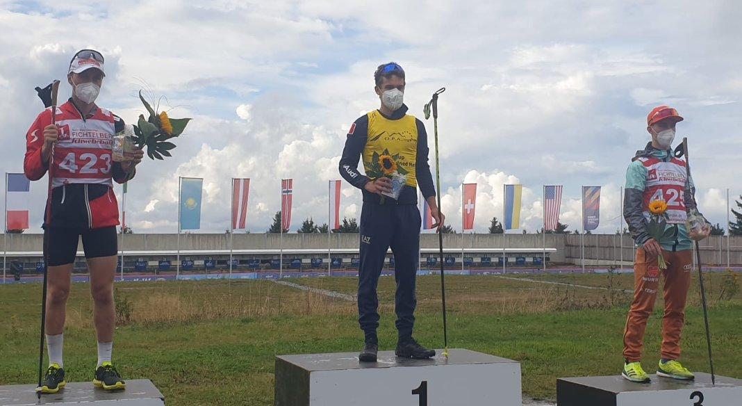 Bortolas al primo successo in Alpen Cup nella Gundersen di Oberwiesenthal