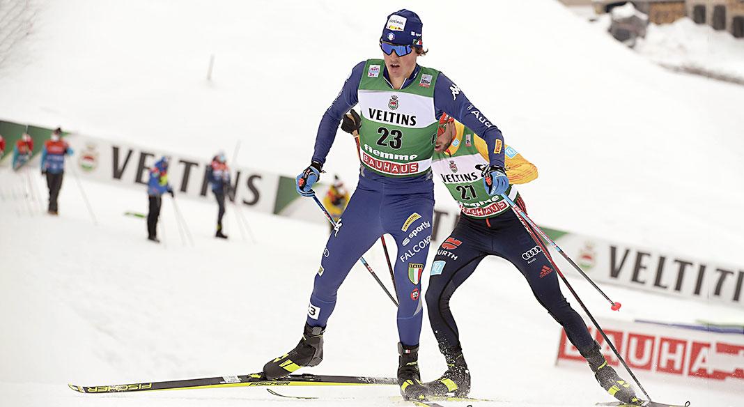 Quattro italiani per la tappa finale di Cdm a Klingenthal, in programma due Gundersen nel fine settimana