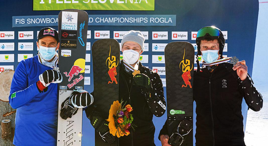 Tutte le medaglie vinte dall'Italia degli sport invernali nel 2021
