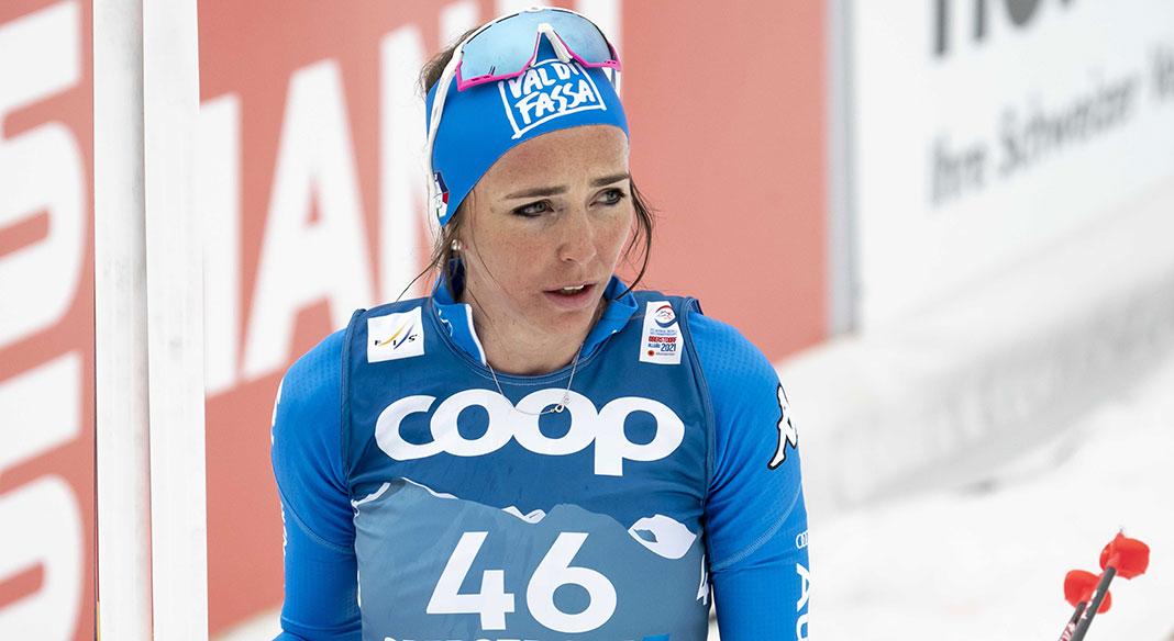 Diramati i quartetti azzurri per le skiathlon di sabato ad Oberstdorf