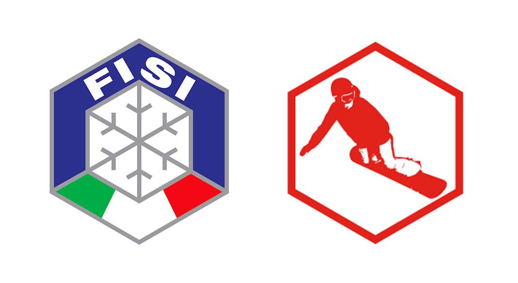La composizione delle squadre di snowboard per la stagione 2021/2022