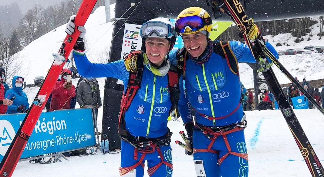 Tutto pronto per l'Adamello Ski Raid, 160 squadre al via della competizione di sabato 10 aprile