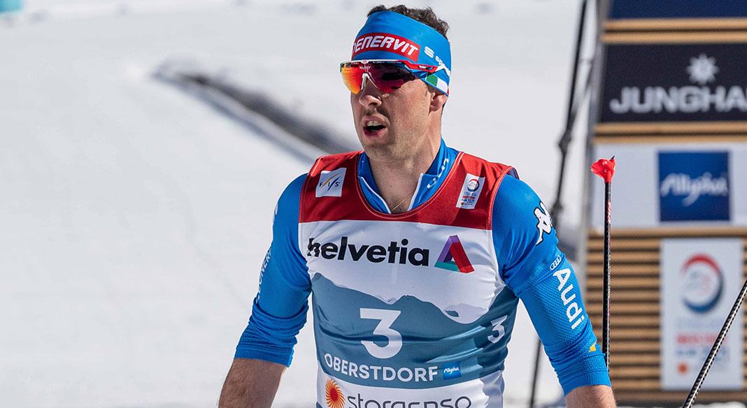 Italia quinta nella Team Sprint maschile ai Mondiali di Oberstdorf. 11/a nel femminile