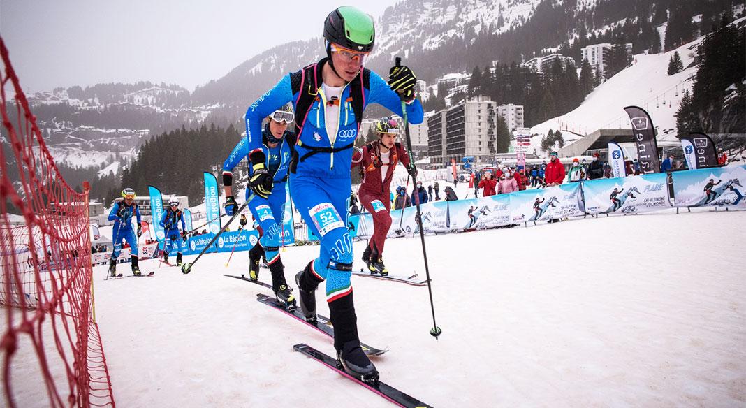 L'Esecutivo Cio propone l'inserimento dello sci alpinismo nel programma olimpico dei Giochi Invernali. Il Congresso voterà a luglio