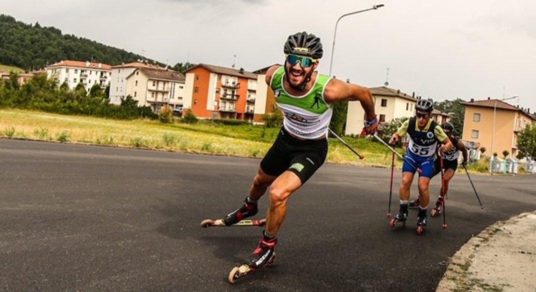 Tanel e Borettaz si impongono nella prova individuale di Coppa Italia a Pavullo