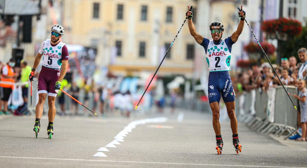 Becchis mette il primo sigillo in Coppa del mondo nella sprint di Banska Bystrica. Borettaz prima fra le junior