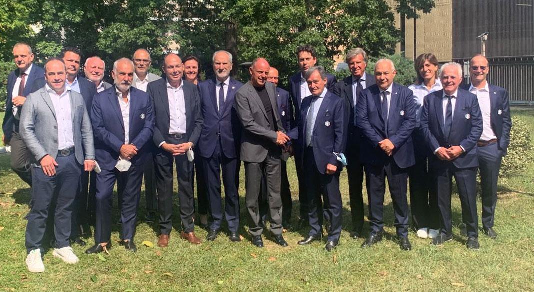 Val Gardena sarà la candidata italiana per i Mondiali di sci alpino del 2029. Roda: