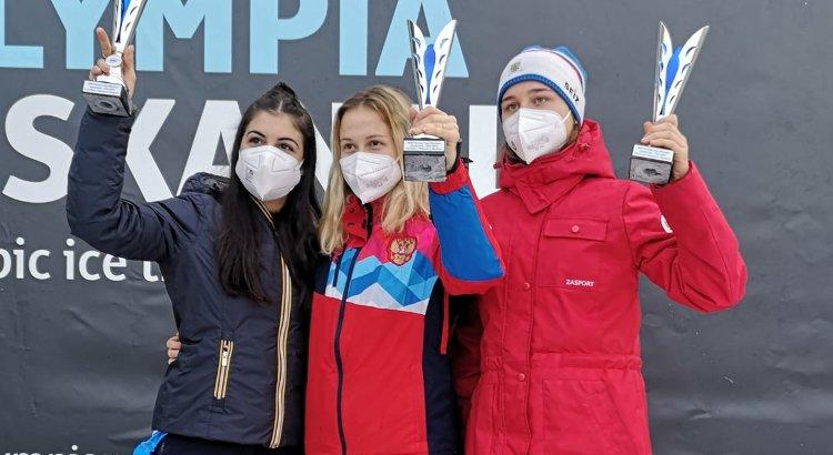 Crippa seconda a Igls: è argento nei Campionati Europei juniores