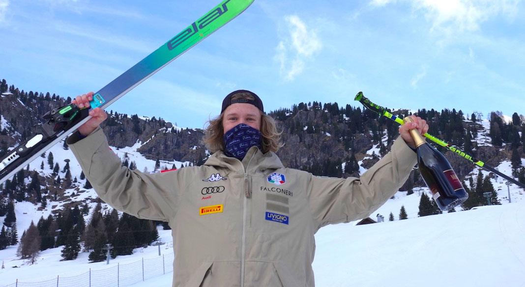 Settima Jole Galli nello skicross di Cdm a Veysonnaz. Deromedis 17/o