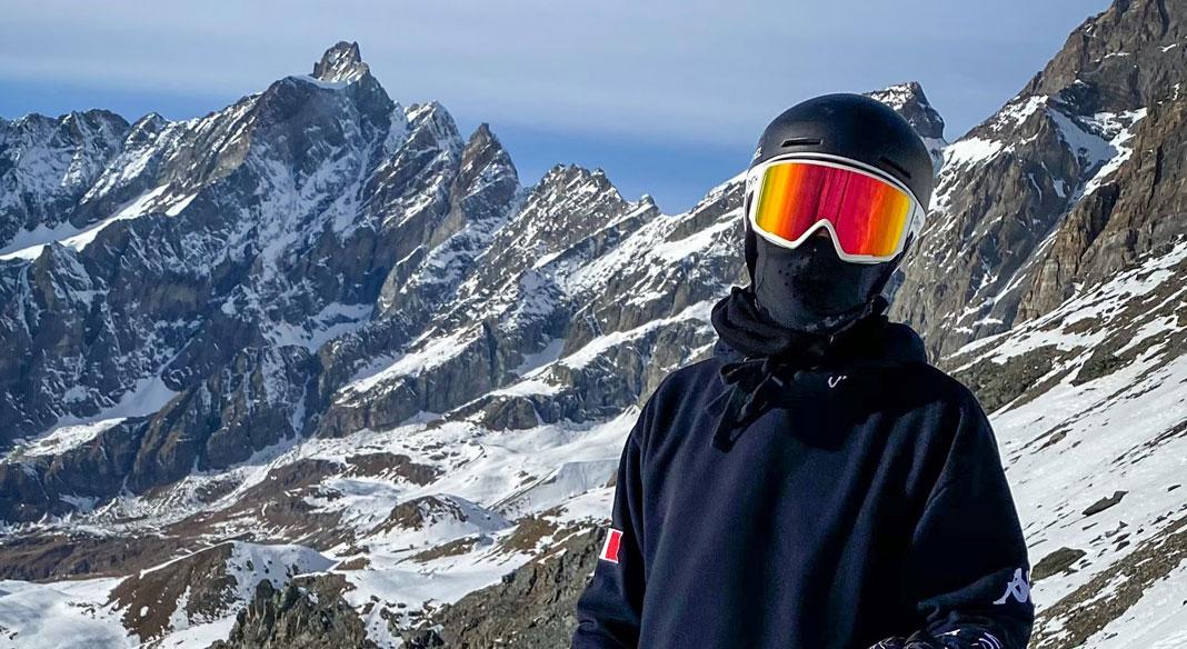 Emanuele Canal passa in finale nel freeski slopestyle ai Mondiali jr. di Krasnoyarsk