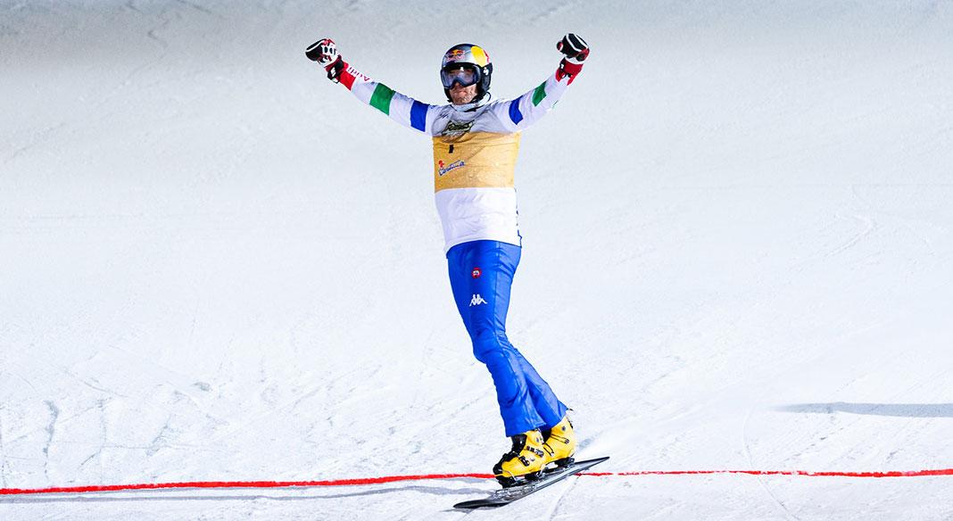 Snowboard parallelo di Coppa del mondo al Passo dello Stelvio dal 26 al 28 ottobre