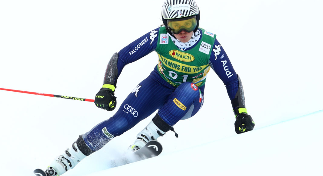 Tripletta austriaca nel superG dei Mondiali junior di Bansko. Sesta Ghisalberti