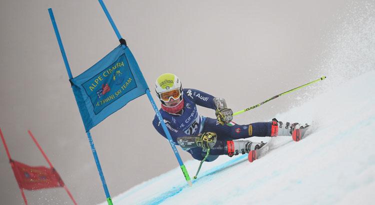 Una settimana di allenamenti a Pitzal per le squadre B1 e B2 maschili di sci alpino