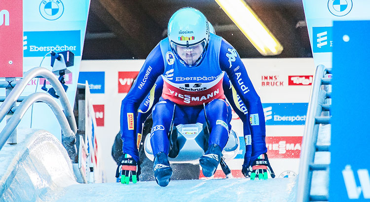 Eggert/Benecken primi nel doppio di Konigssee. Italiani tutti fra i top ten