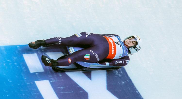 Oberhofer ottava e Hofer decima nella Cdm di St. Moritz. Vittoria per Vitola