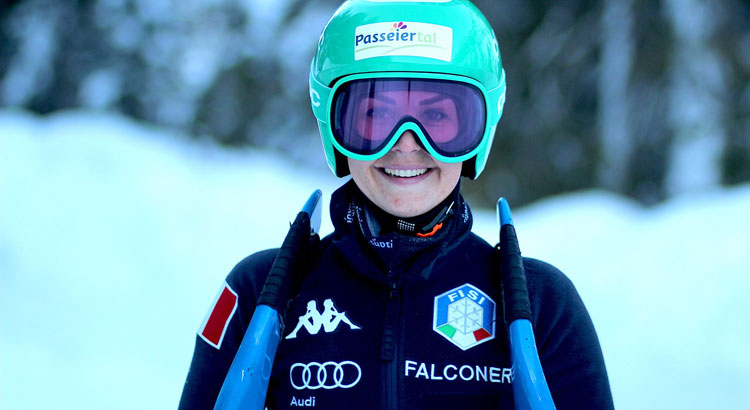 In Val Passiria tutto è pronto per la Coppa del mondo del fine settimana