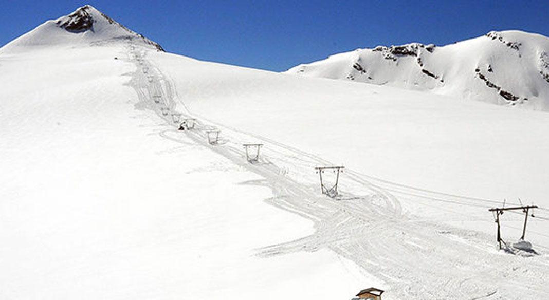 I giovani dello snowboard PAR al Passo dello Stelvio dal 17 al 20 ottobre