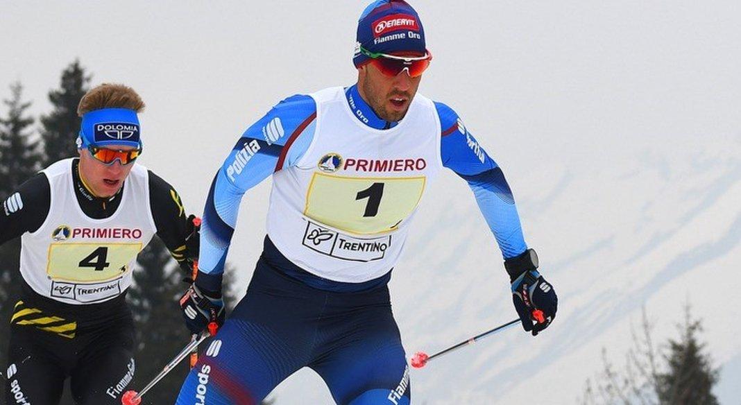 Pellegrino tricolore anche nella 50 km maschile di Passo Cereda, Franchi regina della 30 km femminile
